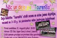 taurenitis